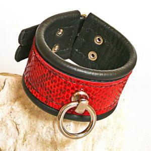Armbänder und Fesseln